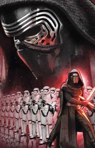 First Order Unite!